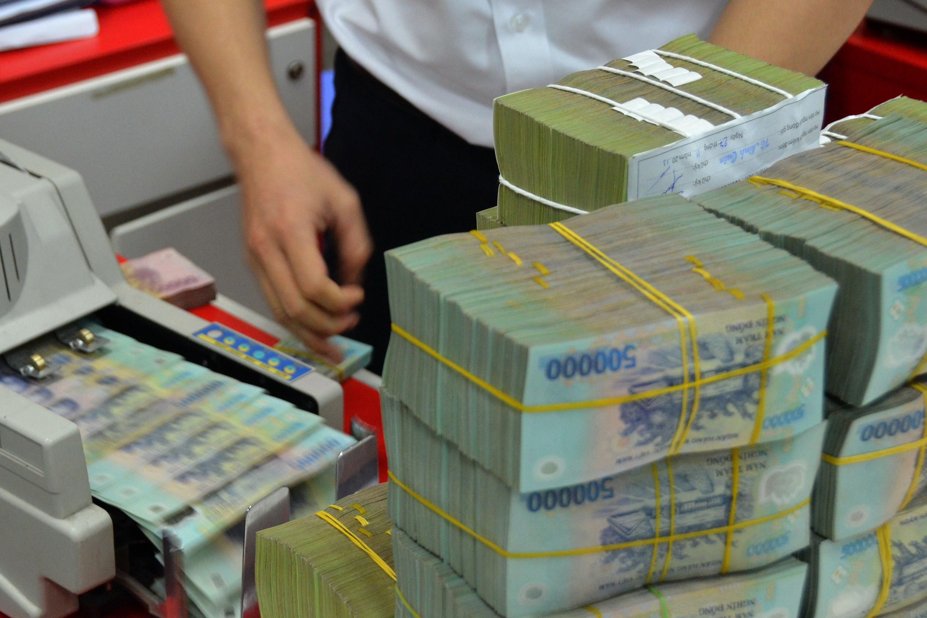 Dịch vụ thu hồi nợ tại Saigon